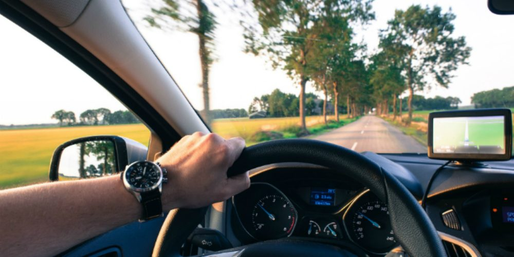 """While driving a car you experience hypnosis and go on the """"autopilot"""""""